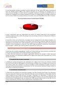 dossier Réussir en Serbie - ILE-DE-FRANCE INTERNATIONAL - Page 5