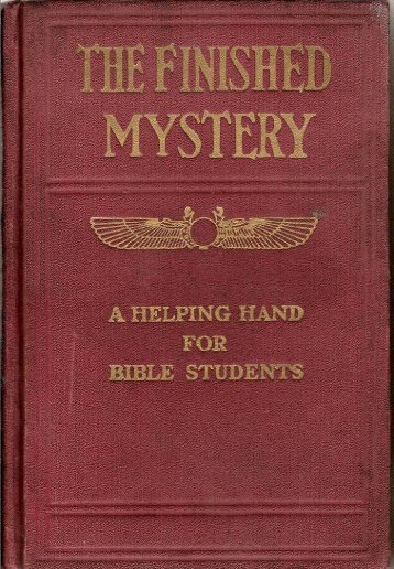 1917_The_Finished_Mystery_Text