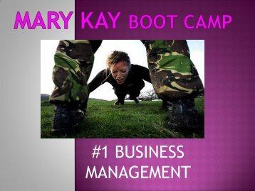 #1 BUSINESS MANAGEMENT