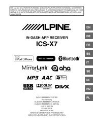 4 - Alpine Europe
