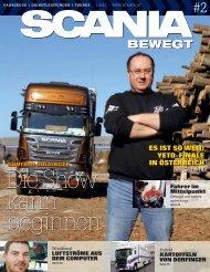inhalt Scania bewegt 2.2012 6 - scania.at