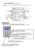 TA01C iProx Access Control / Time Clock for 5000 users ... - Avea.cc - Page 3