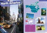 North America - Gapyear.com