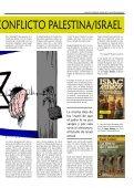 ASESINOS ISRAELIES QUE DEBEN SER ... - Rojo y Negro - Page 3