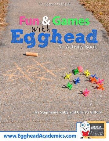FunandGames - Ummi Homeschools Me!!