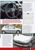 Peugeot's now somewhat long in the - Tunit - Page 2