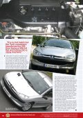 Peugeot's now somewhat long in the - Tunit - Page 3