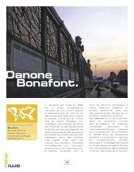 Danone Bonafont.