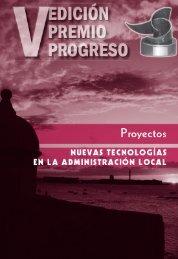 Nuevas Tecnologías - Federación Andaluza de Municipios y ...