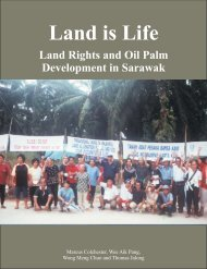 Land is Life - Forest Peoples Programme