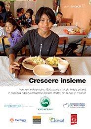 La pubblicazione - Cooperazione Italiana allo Sviluppo - Ministero ...