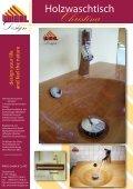 Waschbecken Christina - WIEHL Treppen - Seite 2