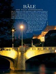 Bâle - Magazine Sports et Loisirs