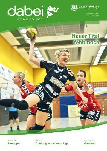 """Das """"neue"""" - VfL Wolfsburg"""