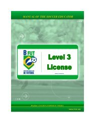 Brazilian Football - Maryland State Youth Soccer Association