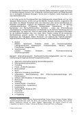 Arbeitsberichte - AMOSA - Seite 6