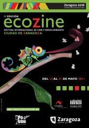 pincha aquí - Festival Ecozine