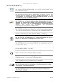 XMP-TMC3500 - AUTEC Gesellschaft für Automationstechnik mbH - Page 3