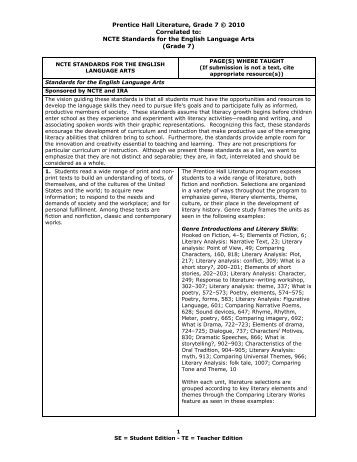 Prentice hall weather And climate grade six Review For unit test