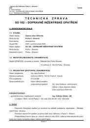102 TZ DIO Viš.pdf - Praha-Slivenec