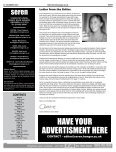 INSIDE - Seren - Bangor University - Page 2