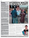 INSIDE - Seren - Bangor University - Page 3