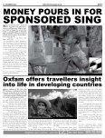 INSIDE - Seren - Bangor University - Page 4