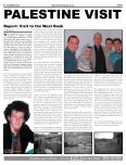 INSIDE - Seren - Bangor University - Page 6