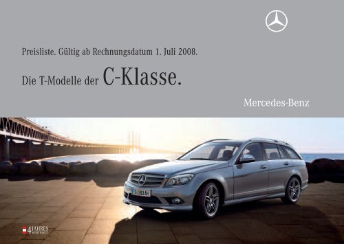 2712_C-Kl. T-M_NEU - Mercedes Benz