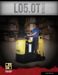 LO5.0T Technical Guide - Hyster Company
