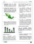Estudio del Ecoturismo México - Centro de Estudios Superiores en ... - Page 7
