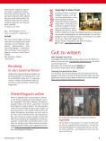 MieterMagazin - Berliner Mieterverein e.V. - Seite 5