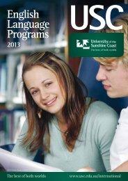 2013 English Language Programs Guide (PDF 660KB)