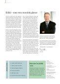 Økt behov for sikkerhet 2/06 - Siesenior.net - Page 2