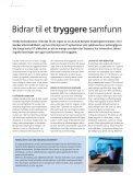 Økt behov for sikkerhet 2/06 - Siesenior.net - Page 4