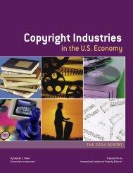 The 2004 Report - IIPA