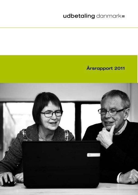 Årsrapport 2011 - ATP