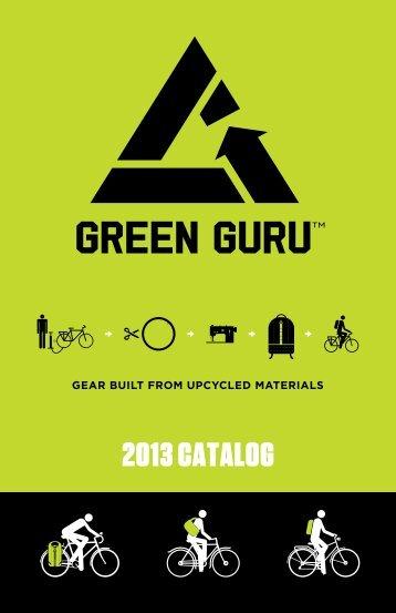 Green Guru Catalog