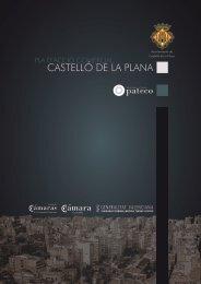 01. Índice de contenidos. - Ayuntamiento de Castellón
