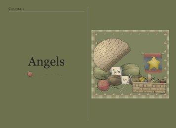 Angels - Priscilla's Crochet