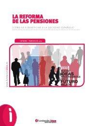 LA REFORMA DE LAS PENSIONES - El País
