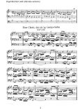 J.S. Bach Complete Works for Organ - Page 3