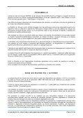accord relatif a la prevoyance complementaire des salaries du ... - Page 4