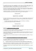 accord relatif a la prevoyance complementaire des salaries du ... - Page 5