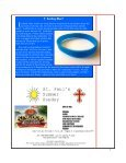 Busy Pentecost Services - St. Paul's Parish - Page 5