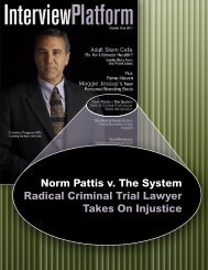 Criminal Defense and Civil Rights Lawyer