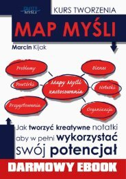 Kurs tworzenia Map Myśli - Lotto Centrum