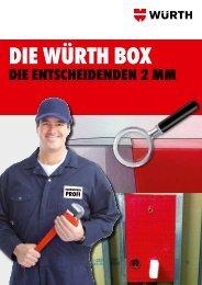 Würth Box