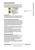 Merkblatt Umgang mit Gefahrstoffen - Page 2