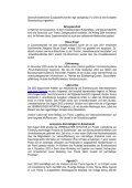 Rechenschaftsbericht 2003 - Page 2